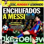 Sport: Collegati a Messi
