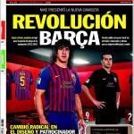Sport: Rivoluzione Barcellona