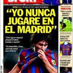 Sport: Mourinho porta Drogba al Real Madrid