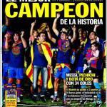 Sport: I migliori Campioni della storia