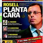 Sport: Il Barcellona non pagherà più di 40 milioni per Fabregas