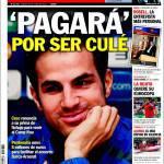 Sport: Pagherà per venire al Barcellona