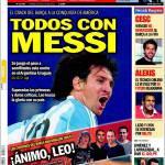 Sport: Tutti con Leo