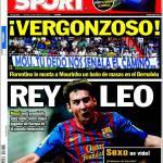 Sport: Re Leo