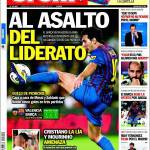 Sport: All'assalto della leadership