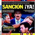 Sport: Sanzione! Si!