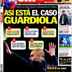 Sport: Così è il caso Guardiola