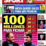 Sport: 100 milioni per gli acquisti