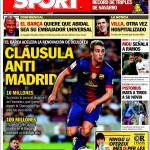 Sport: Deulofeu, clausola anti Real Madrid