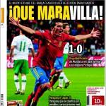 Sport: Che MeraVilla