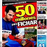 Sport: 50 milioni per acquistarlo