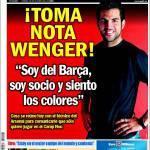Sport: Prendi nota Wenger