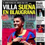 Sport: Mascherano si offre al Barcellona