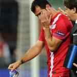 """Italia-Serbia, Stankovic a 'Striscia': """"Mi dispiace, non posso fare commenti"""""""