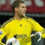 Calciomercato Roma, De Boer allontana Stekelenburg dalla capitale