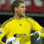Calciomercato Roma, Stekelenburg: l'Ajax aveva scelto Sirigu per sostituirlo