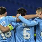 Lazio-Stoccarda, voti e pagelle dell'incontro di Europa League