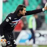 """Mercato Sampdoria, Storari: """"A breve mi incontrerò con il Milan, voglio giocare"""""""