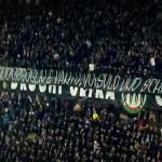 Juventus-Torino: dai tifosi bianconeri vergognoso striscione sulla tragedia di Superga