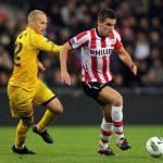 Calciomercato Milan, ag. Strootman: a gennaio può andare via dal PSV!