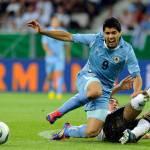Calciomercato Juventus, Marotta ha tre piste: Suarez, Sanchez e Jovetic