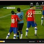 Video – Ennesimo gesto shock di Luis Suarez contro il Cile!
