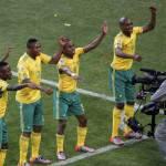 Mondiali 2010: Sudafrica-Uruguay, ecco le formazioni ufficiali