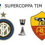 Supercoppa 2010, Inter-Roma: scelto luogo e data
