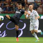Calciomercato Inter, il Rubin a colloquio con Taider per sbloccare l'affare M'Vila