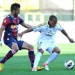 Calciomercato Inter, oggi Wallace e Taider, quanto piace Osvaldo…