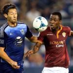 Calciomercato Roma, Tallo: ufficiale il prestito all'Ajaccio di Ravanelli