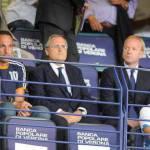 Calciomercato Lazio, Tare: Hanno rinnovato in quattro, su Hernanes e Cavanda…