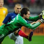 Calciomercato Napoli, Tatarusanu: per tre milioni può approdare in azzurro