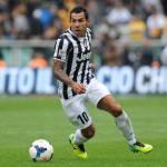Calciomercato Juventus, Conte: ecco come ha soffiato Tevez al Milan