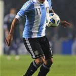 Calciomercato Inter, Tevez: Barry lo vuole ancora al City
