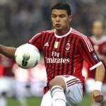 Calciomercato Milan, Thiago Silva: il Barcellona si ritira dalla corsa al brasiliano