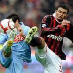 Calciomercato Milan, Thiago Silva: e se fosse impiegato a centrocampo?