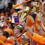 Sudafrica 2010: chi ha scommesso sull'Olanda ora può sognare