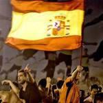 Sudafrica 2010: Spagna, festa e dramma: 2 morti e 200 feriti – Video