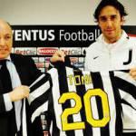 Juventus, infortunio di Toni: tegola per i bianconeri!