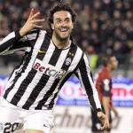 "Calciomercato Juventus, Toni sicuro: ""Io e Matri gran coppia gol"""