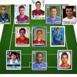 Foto – Ecco la top 11 delle ultime 5 finali di Champions League: una squadra SPAVENTOSA!