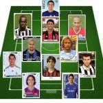 Foto – Ecco la Top 11 dei calciatori più pagati nella storia del calcio: un offensivisssimo 3-5-2 dal valore pazzesco!