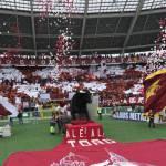 Festa Granata! Il Torino batte il Modena 2 a 0, è Serie A!