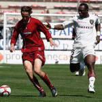 Serie B, bomba carta contro la sede del Torino