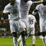 Tottenham, dopo la vittoria che vale la Champions un bel bagno a… Redknapp! – Video