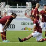 Calciomercato Roma, Osvaldo: il gesto di Totti un messaggio alla dirigenza? Ora che farà Sabatini?
