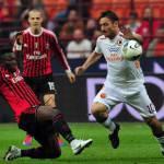 Roma: Totti sotto accusa per il rigore rubato da Osvaldo
