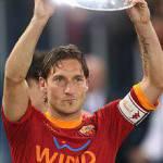 Calciomercato Roma, Luis Enrique: Totti re nel mondo