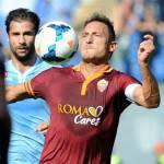 Totti icona mondiale: nuovo contratto con la Nike a 37 anni